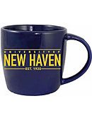 University of New Haven 18 oz. Riva Mug