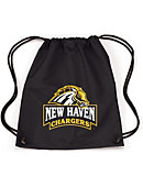 University of New Haven Nylon Equipment Carrier Bag