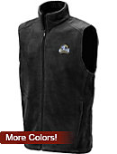 University of New Haven Chargers Full-Zip Flanker Vest