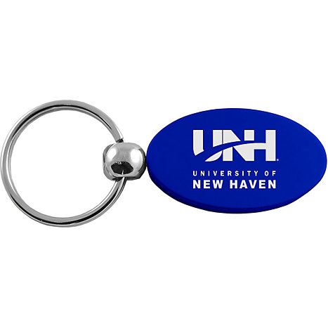 Product: University of New Haven Keychain