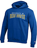 University of New Haven Youth Hooded Sweatshirt