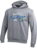 University of New Haven Chargers Youth Hooded Sweatshirt