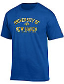 University of New Haven Chargers Class of 2016 T-Shirt