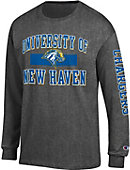 University of New Haven Chargers Long Sleeve T-Shirt