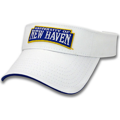 Product: University of New Haven Visor