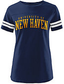 University of New Haven Women's Sideline T-Shirt