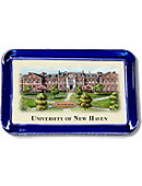 University of New Haven Paperweight