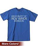 University of New Haven Chargers Short Sleeve T-Shirt