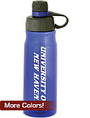 University of New Haven 28 oz. Meteor Sport Bottle