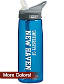 University of New Haven Camelbak Eddy Water Bottle