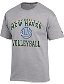University of New Haven Volleyball T-Shirt