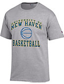 University of New Haven Basketball T-Shirt