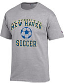 University of New Haven Soccer T-Shirt