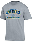 University of New Haven Fire Science T-Shirt