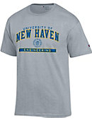 University of New Haven Engineering T-Shirt