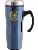 University of New Haven Stainless Steel Mug