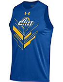 University of New Haven Performance Sleeve-Less T-Shirt