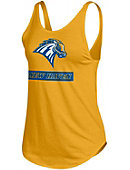 University of New Haven Chargers Show Me Women's Tank Top