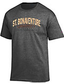 St. Bonaventure University Short Sleeve T-Shirt