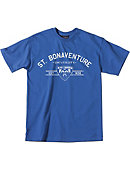 St. Bonaventure University Bonnies Short Sleeve T-Shirt