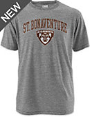 St. Bonaventure University Bonnies Victory Falls T-Shirt