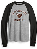 St. Bonaventure University Long Sleeve T-Shirt