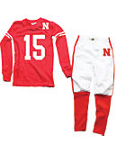 University of Nebraska - Lincoln Football Toddler Lounge Set
