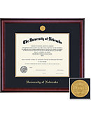 University of Nebraska-Lincoln 8.5x11 Classic Diploma Frame