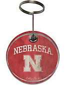 University of Nebraska - Lincoln Paperweight Photo Holder