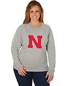 University of Nebraska - Lincoln Women's Rhine Crew Neck