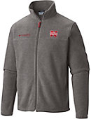 University of Nebraska - Lincoln Full-Zip Fleece Flanker