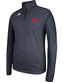 University of Nebraska - Lincoln 1/4 Zip Fleece Pullover