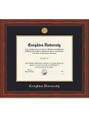 University Of Nebraska Millenium Diploma Frame -ONLINE ONLY