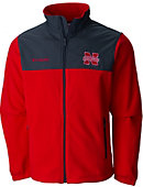 University of Nebraska - Lincoln Fast Tech Fleece Jacket