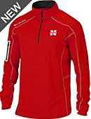 University of Nebraska - Lincoln 1/4 Zip
