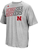 University of Nebraska - Lincoln Huskers Climalite T-Shirt