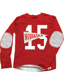 University of Nebraska - Lincoln Toddler Boy's Long Sleeve T-Shirt