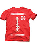 University of Nebraska - Lincoln Football Toddler Boy's T-Shirt