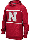 University of Nebraska SDL Player Hooded Sweatshirt 3XL