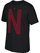 Adidas University of Nebraska - Lincoln Go-To T-Shirt
