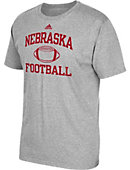 University of Nebraska Football T-Shirt 3XL
