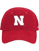 University of Nebraska - Lincoln Infant Cap