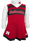 University of Nebraska - Lincoln 2-Piece Toddler Cheer Set