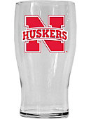 University of Nebraska - Lincoln 20 oz. Pub Glass