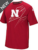 adidas University of Nebraska - Lincoln T-Shirt