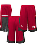 University of Nebraska - Lincoln Youth Shorts