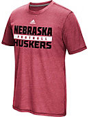 University of Nebraska Football Aeroknit T-Shirt