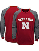 University of Nebraska - Lincoln Youth Crewneck Sweatshirt