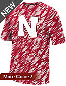 adidas University of Nebraska - Lincoln SDL Training T-Shirt