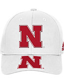University of Nebraska - Lincoln Youth Adjustable Cap